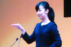 手話への理解、様々な演技で訴える―手話パフォーマンス甲子園が鳥取で開催