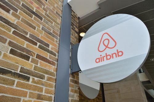 Airbnb Office