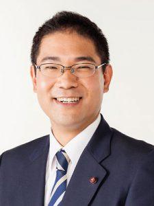 井関貴史 堺市議会議員