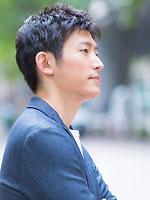一般社団法人ユースデモクラシー推進機構 代表理事 仁木崇嗣