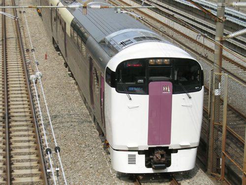 215系電車