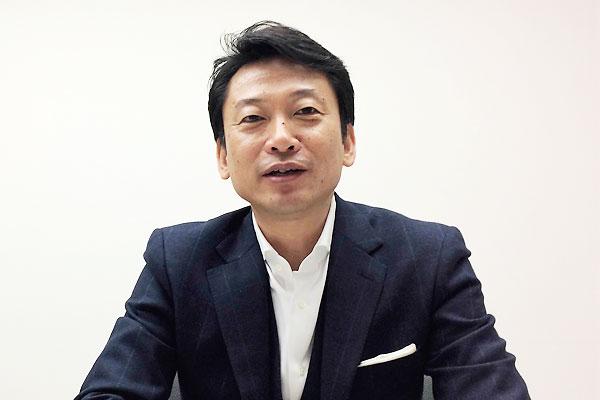日本財団ソーシャルイノベーション本部上席チームリーダーである青柳光昌氏