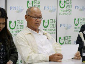 フィリピン残留2世、4人が来日―同国政府が迅速な罰金免除措置