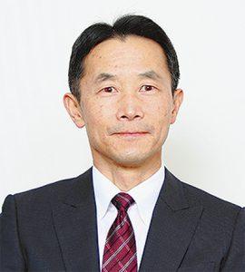 かわさき記念病院の福井俊哉院長