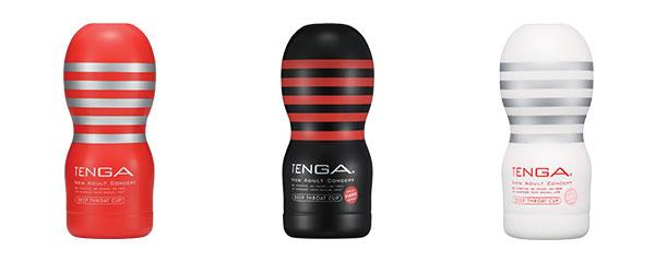 TENGA
