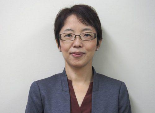 連合・総合局長の村上陽子氏
