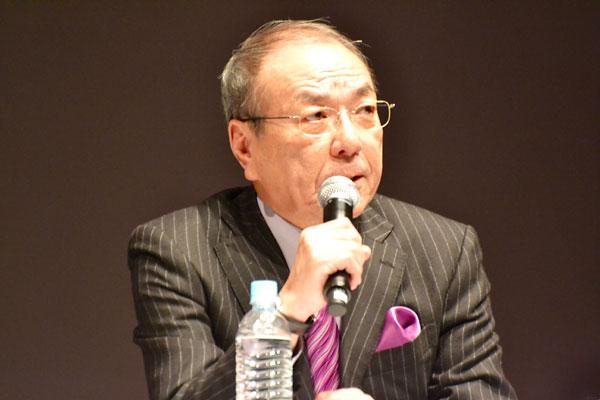 吉村泰典氏(慶応義塾大学名誉教授・内閣官房参与)