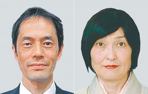 村上氏、初の女性副市長 総務省の植村氏も起用へ 京都市