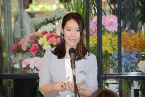 障害者が働く生花店&カフェ、都心に開設