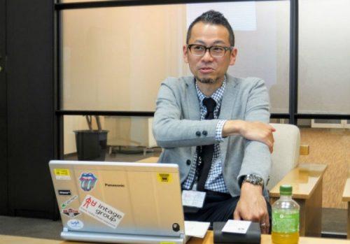 (株)インテージホールディングス 経営企画部の松尾重義氏3