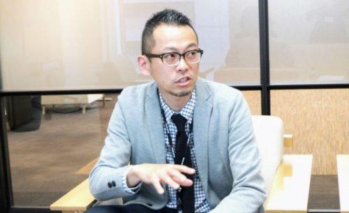 (株)インテージホールディングス 経営企画部の松尾重義氏4