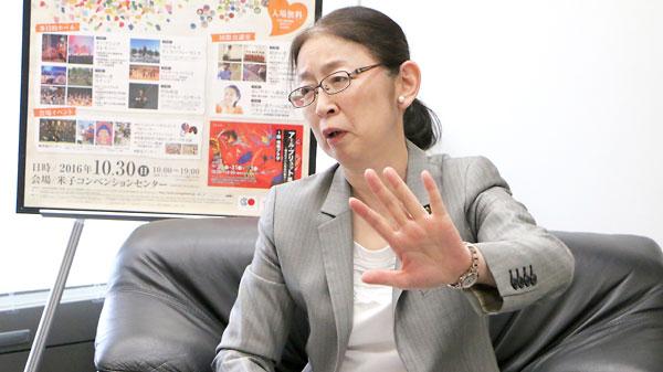 村木厚子 元厚生労働事務次官