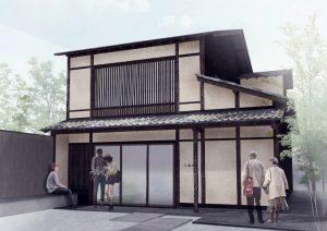 京都・錦市場で障害者就労モデル構築へ―地域福祉と食文化をつなぐ料亭「斗米庵」