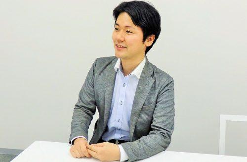 株式会社ホルグ代表取締役社長の加藤年紀さん