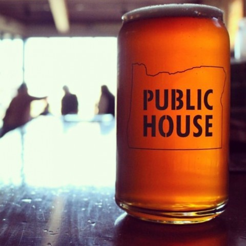Oregon Public House5