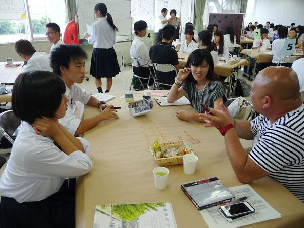 牧之原市:地域リーダー育成プロジェクト