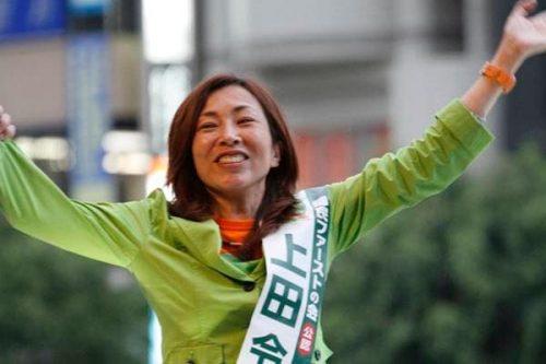 小池百合子都知事 都議選女性候補走らせた「勝利のグリコ指令」