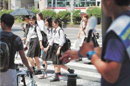 <仙台市長選>10代有権者の関心低下懸念