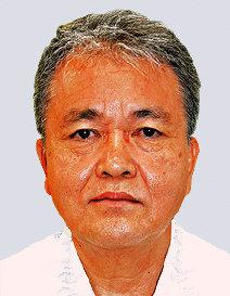 名護市長選、宮里氏が出馬辞退の意向 「自民側に文書で伝えた」 家族反対・持病を理由に