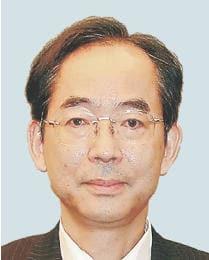 <福島市長選>現職の小林氏、再選出馬表明