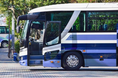 南島原市が災害支援バス