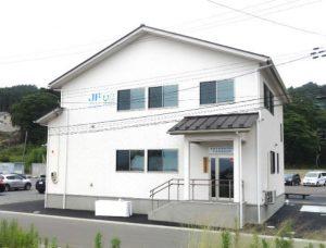 日本財団の「番屋再生事業」―15カ所目が石巻市東部に完成