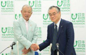 年間100件の臓器移植を5年後には1000件へ―日本財団が支援