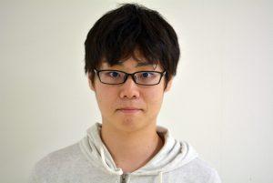 筆者の石川泰行さん