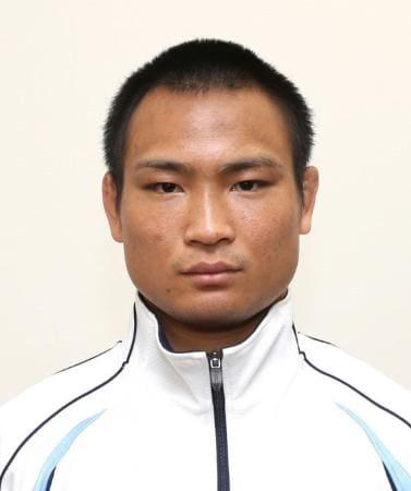 柔道、海老沼が選手委員に立候補 IJF、9月に結果発表
