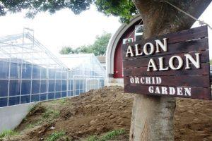 千葉県いすみ市のNPO法人AlonAlon―コチョウラン栽培で月額工賃10万円目指す