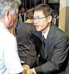 <衆院青森4区補選>告示まで1ヵ月 与野党対決、不安含み