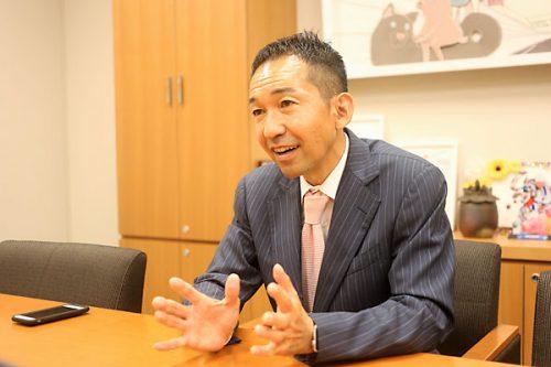 福田峰之 前衆院議員