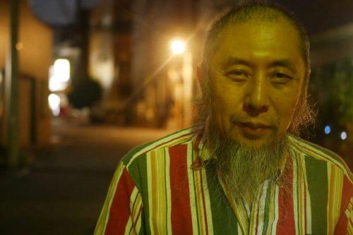 イスラム法学者・中田考