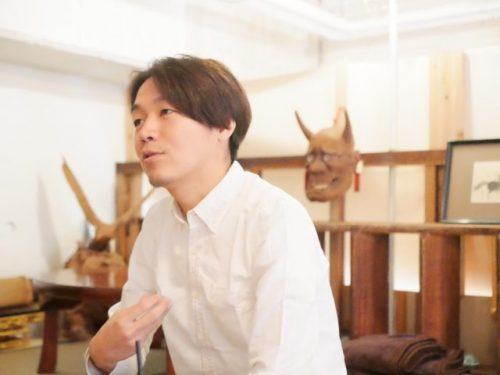 徳谷柿次郎さん6