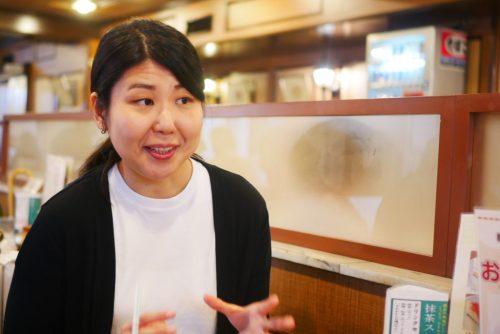田中みずきさん2