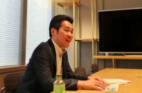 箕面市長 倉田哲郎氏