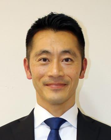 滋賀・愛荘町長選 有村氏が立候補表明