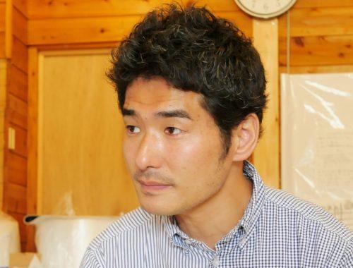 梶山剛さん