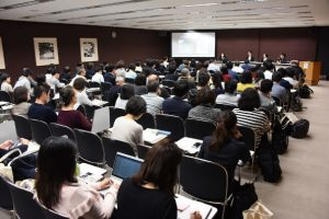 日本財団SIF2017―「日本は将来の食糧生産基地として注目されている」