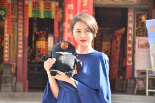 長澤まさみが2年連続で台湾観光局のイメージキャラクターに、「何度も来たくなる」魅力をPR―台湾