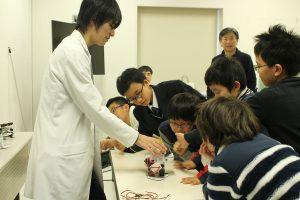 渋谷区×異才発掘プロジェクトROCKET―すべての子どもに学びの場を