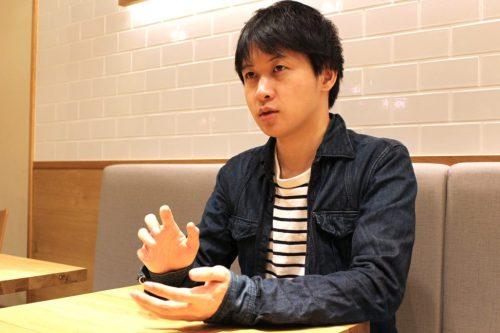 シェアリングエコノミー研究家の加藤こういちさん