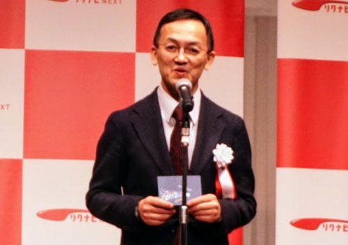 転職情報サイト・リクナビNEXT編集長の藤井薫氏