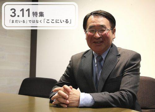 川上誠さん
