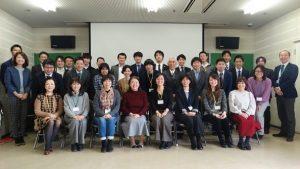 対象児童どう探すか―尾道市で「第三の居場所」開設自治体合同研修会