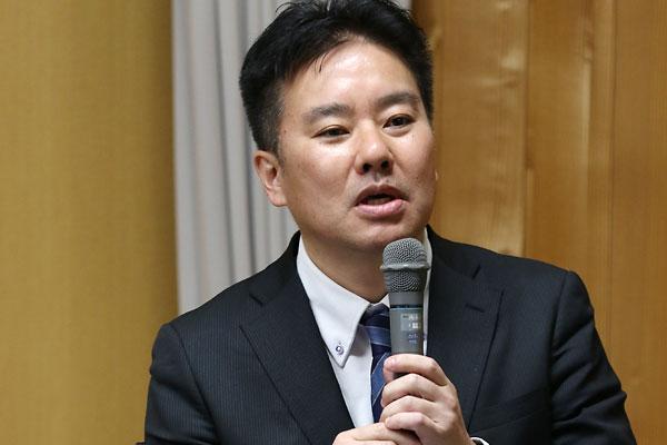一般財団法人地域活性化センター(静岡県三島市より派遣) 小嶋敦夫さん