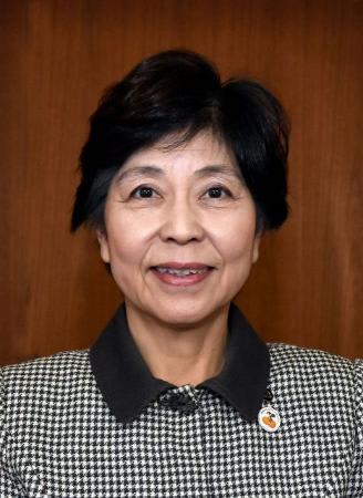 村田氏が再選出馬表明 二宮町長選