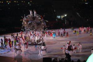平昌パラリンピックは2020東京大会にどのような示唆を与えたのか