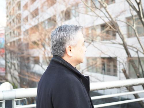 伊藤紀幸さん