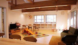 福島市に「パンダハウス」開所、難病の子どもと家族を支える地域連携ハブ拠点に